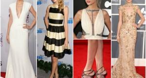 taylor swift glamour uk mag
